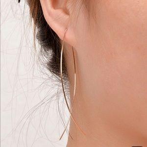 Fish Shaped Earrings